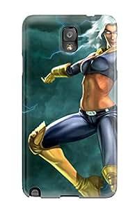 New X Men Storm Tpu Case Cover Anti Scratch Phone Case For Galaxy Note 3