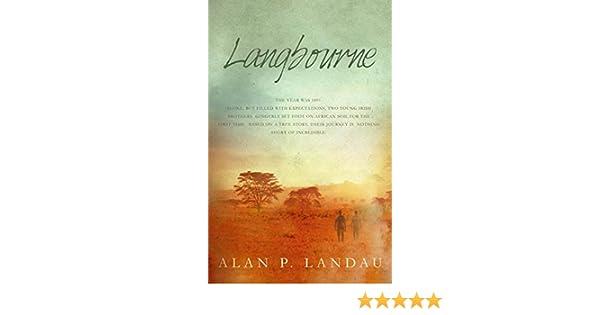 Langbourne (Langbourne Series Book 1) eBook: Landau, Alan P: .au: Kindle Store
