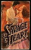 Savage Heart, Aurora Moore, 0523411456