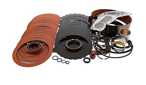 Alto EC026901ESK Super Kit.