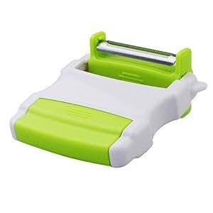 High Quality Two-Way Flip Multifunction Peeler