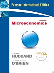 Microeconomics: AND MyEconLab CourseCompass with E-Book Student Access Code Card