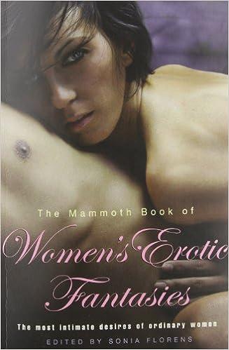 Womens dirty fantasies