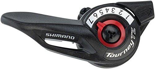 Shimano Tourney TZ500 7-Speed Right Thumb Shifter by SHIMANO