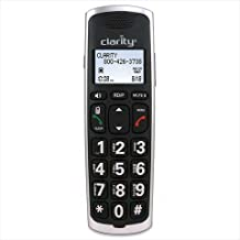 Clarity 58914.001 BT914 Amplified Bluetooth Phone Expansion Handset