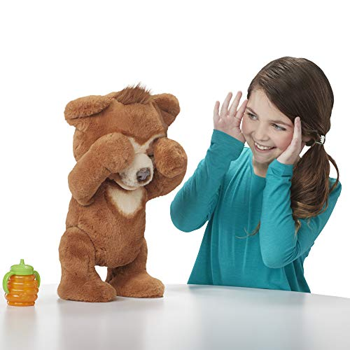 cubby the Curious Bear is one of the new toys for girls in 2019
