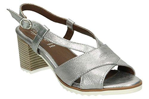 RELAXSHOE 312-006 Grey bdgWKf50S4
