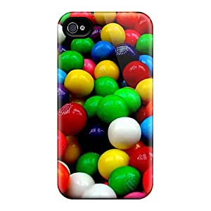 JosareTreegen Fashion Protective Candies V6 Cases Covers For Iphone 6plus