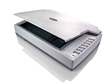 Microtek A3 FB Scanner Windows 8 X64