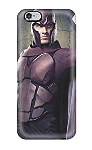 New Arrival Case Cover With BMUIiYB3628bBXgU Design For Iphone 6 Plus- Michael Fassbender X Men Days Of Future Past