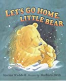 img - for Let's Go Home, Little Bear (Little Favourites) book / textbook / text book
