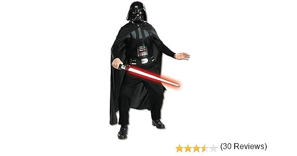 Darth Vader? Vestuario para hombres de Star Wars? - Talla M ...
