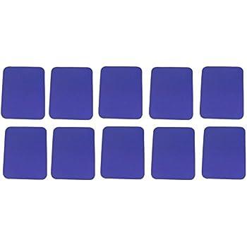 Belkin F8E081-BLU Neoprene PC Computer 7.9/'/'x9.8/'/' Mouse Pad Blue