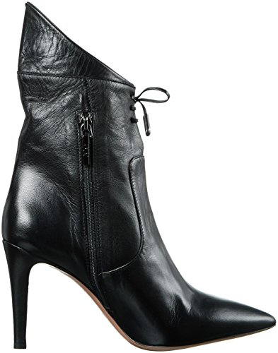 Black Women's Sissi Boots nero 252 Oxitaly AYIdwqI