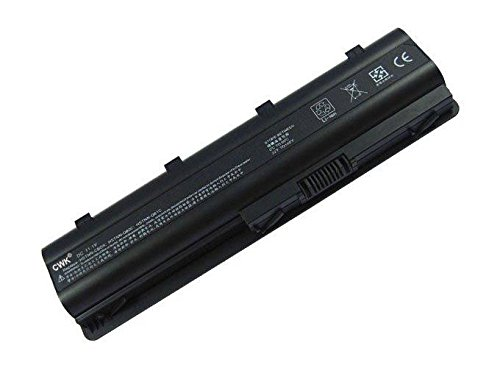 CWK Long Life Replacement Laptop Notebook Battery for HP 2000-2C20CA 2000-2C25DX 2000-2C22DX 2000-2C20NR 2000-2C29NR 2000-2D68NR 2000-2D69NR 2000-2C27CL 2000-2C34NR 2000-BF69WM