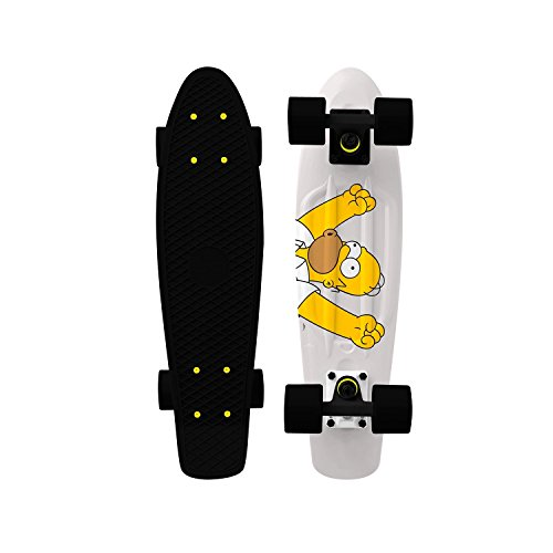 Penny Skateboard – The Simpsons Limited Edition Homer 22