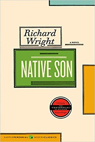 Native son kindle edition by richard wright literature native son kindle edition by richard wright literature fiction kindle ebooks amazon fandeluxe Choice Image