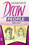 The Right Way to Draw People, Mark Linley, 0716020866