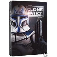 Star Wars: The Clone Wars [Import]