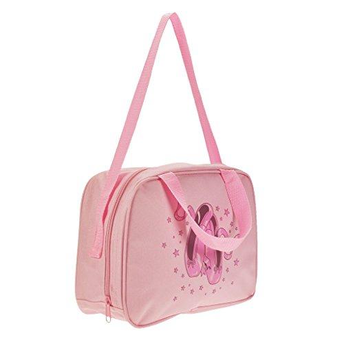 Starlite 130 Pink Ballet Shoe Holdall tePrwP