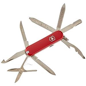 Victorinox Swiss Army MiniChamp Pocket Knife