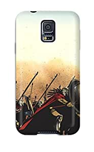 Lovers Gifts Fashion Design Hard Case Cover/ Protector For Galaxy S5 7OA72YDRA0W94VSL