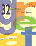 32 Great Bible Studies for Youth, Keith Stulp, 1562123491