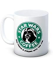 Star Wars Parodie - The Froth is sterk met deze - grappige grap hoge kwaliteit koffie mok