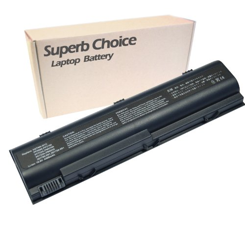 Superb Choice Battery Compatible with Presario M2406EA
