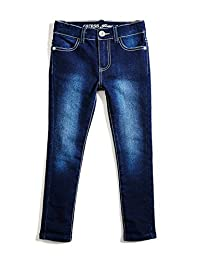 GUESS Factory Emily Power Skinny Jeans (4-14)