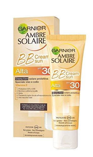 Ambre Solaire Sunscreen - 9