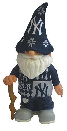 new york yankee gnome - 1