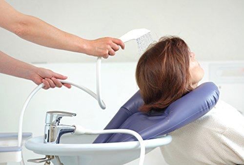 Inflatable Shampoo Tray