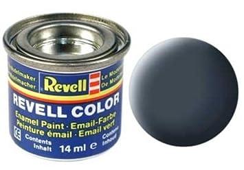 Revell 32302 Schwarz Seidenmatt Ral 9005 14 Ml-dose Mit Dem Besten Service Bau- & Konstruktionsspielzeug-sets