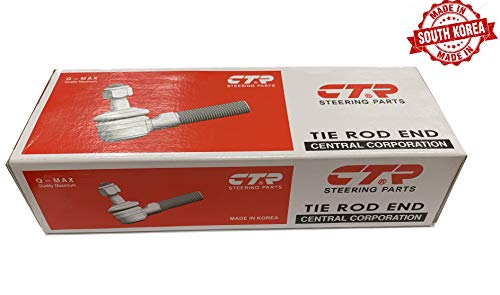 CTR - 2008 For Subaru Legacy GT spec.B Front Inner Steering Tie Rod End (Made in Korea with 3 Years Warranty)