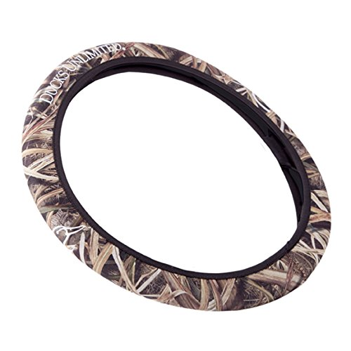 jeep camo steering wheel cover - 9