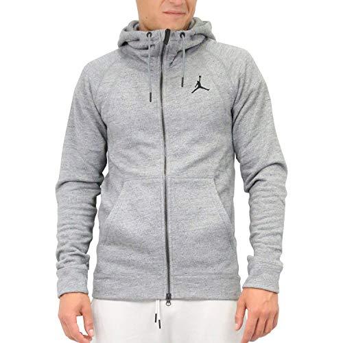 47e992604603 Nike Men s Jordan Sportswear Hoodie Grey 860196-091