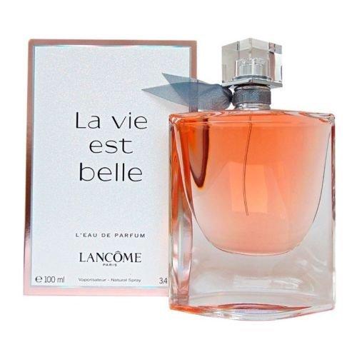 (Lancôme La Vie Est Belle L'Eau de Parfum Spray, 3.4 Ounce)