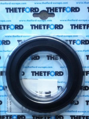 Thetford Cassette tank Lip Seal part no 16175 C2 3 & 4 Pre June 2000 Models