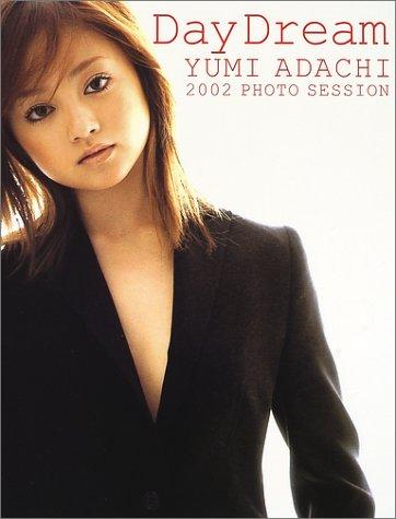 Read Online Day Dream Yumi Adachi 2002 Photo Session ebook