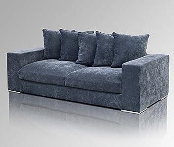 Amaris Elements | Cooper Moderno sofá de 3 plazas Incluye ...