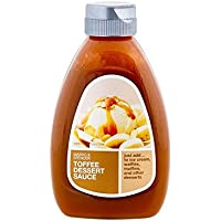 Marks & Spencer Toffee Dessert Sauce 300g (Pack of 6)