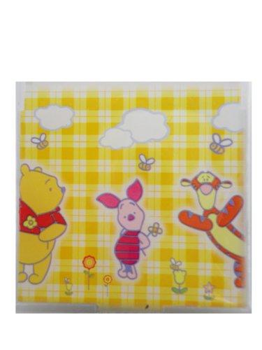 Winnie the Pooh Mini Size Travel Mirror - Winnie the Pooh - Pooh Mirror