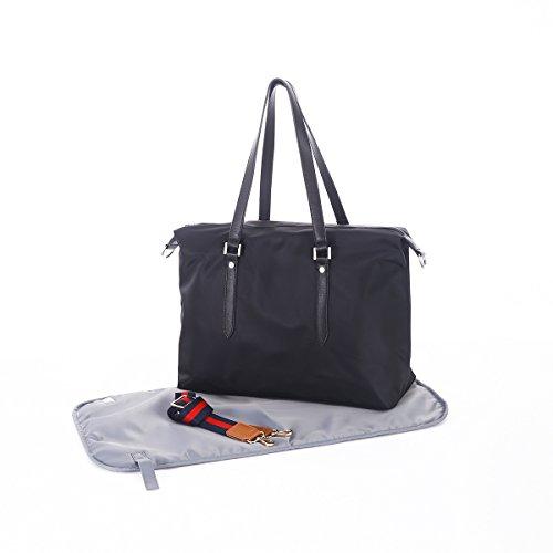 perry-mackin-water-resistant-alexa-diaper-tote-bag-black