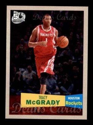 Tracy Rockets - 5