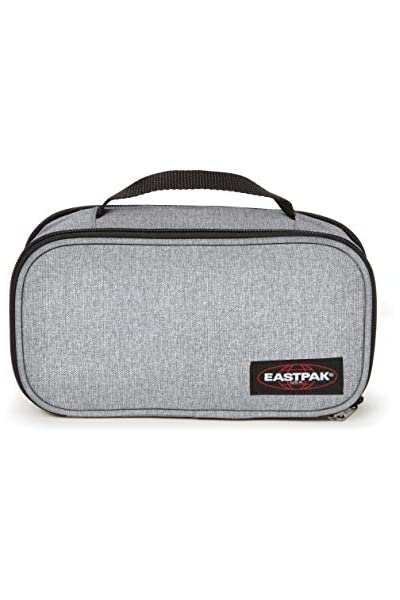 Eastpak Flat Oval L Estuches, 23 Centimeters: Amazon.es: Equipaje