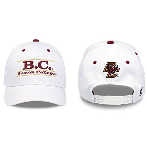 White 3d Campus Adjustable Hat - 4
