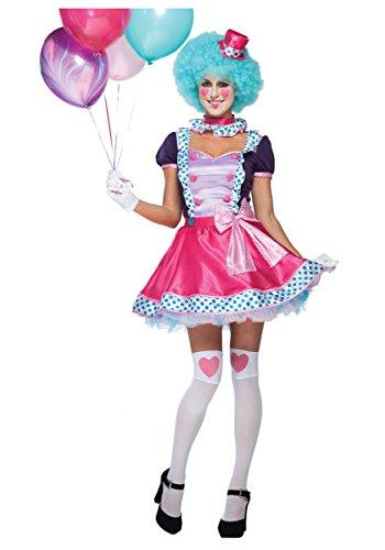 Clown (Clown Costumes Ladies)