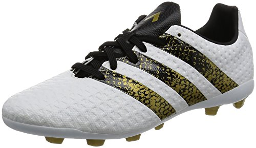 size 40 df7d7 9f9b1 adidas – Ace 16.4 Fxg J, Scarpe da calcio Bambino