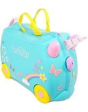 Trunki Ride On Suitcase 3